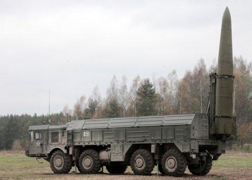 روسيا تخطط لتجهيز كافة ألوية الصواريخ في القوات البرية بأنظمة