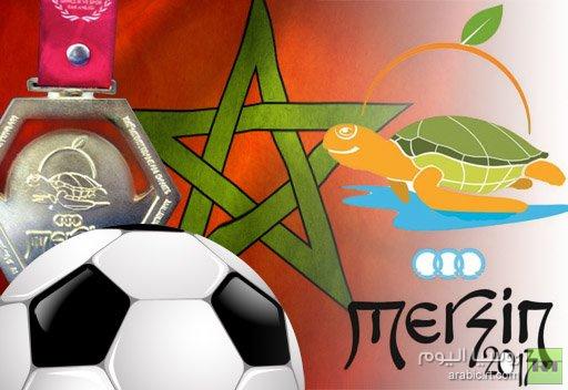 المغرب يحرز ذهبية البحر الأبيض المتوسط على حساب تركيا