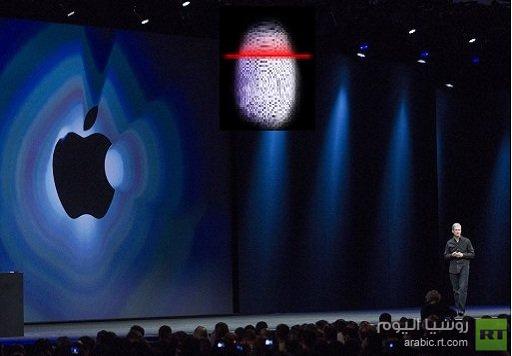 آبل تحصل على براءة اختراع قد تضمن لهواتف الآيفون القادمة قارئاً للبصمات
