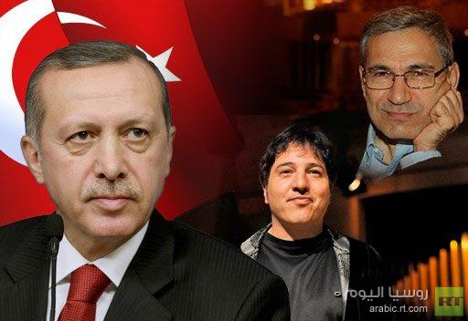 أردوغان يصف فنانين دعوا الحكومة التركية إلى الكف عن خطاب الكراهية بالمجموعات الهامشية