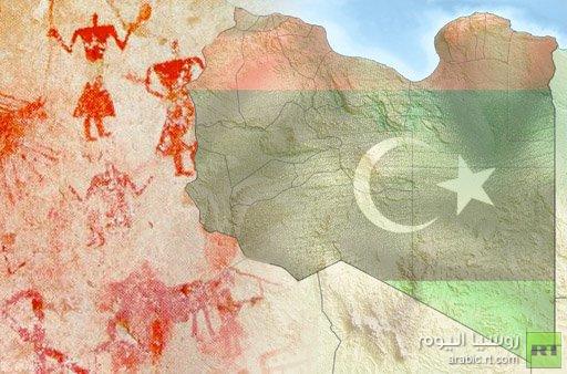 الأقمار الصناعية تكشف عن 158 موقعا تعود لحضارة الجرامنت الليبية العريقة