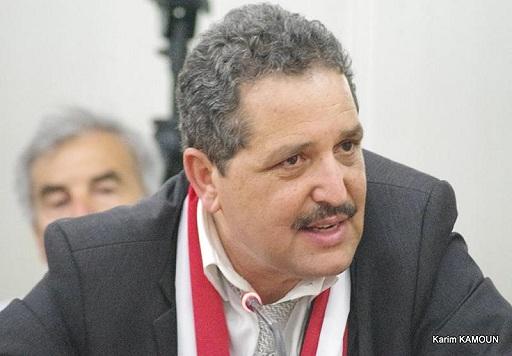 مشروع الدستور التونسي أنجز لكن مناقشته مستمرة وتعديله ممكن