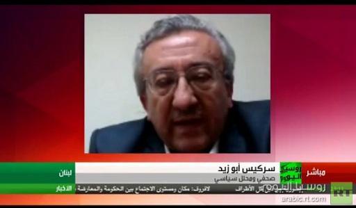 موفدنا: الاشتباكات تنتقل من ميدان