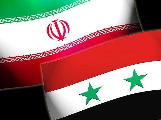خط إئتمان بـ3.6 ملياردولار من إيران لسورية