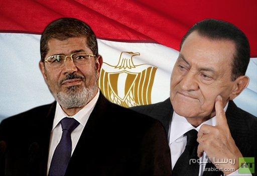 الإخوان يختارون المواجهة والمصريون يقارنون مرسي بمبارك