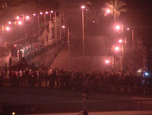 موفدنا: رأيت بأم عيني مقتل شخصين على جسر كوبري 6 اكتوبر
