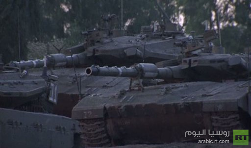الكتيبة العربية بالجيش الاسرائيلي تستعد لمواجهة حزب الله