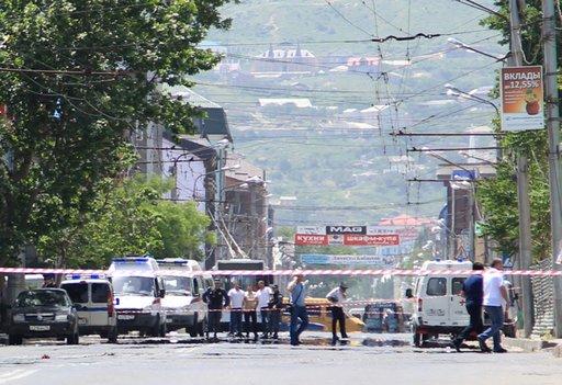 مقتل صحفي والعثور على جثة رياضي في داغستان