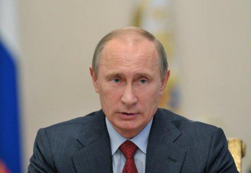 بوتين يهنئ مسلمي روسيا بحلول شهر رمضان المبارك