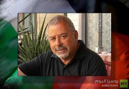 وفاة السياسي والناشط اليهودي الفلسطيني إيلان هاليفي