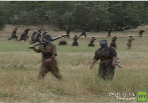 حزب العمال الكردستاني يعين متشددا لقيادة جناحه السياسي بعد تعثر عملية السلام