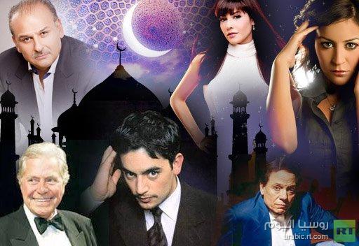 مسلسلات رمضان 2013 بين السياسة والدين والقضايا الاجتماعية