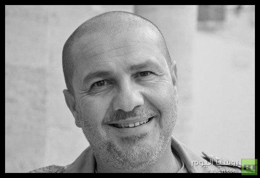 وفاة الفنان السوري نضال سيجري