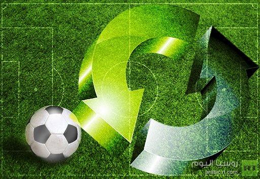 كرة القدم: هل ينبغي منع انتقالات اللاعبين؟