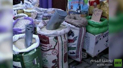 العراق.. ارتفاع أسعار السلع في رمضان