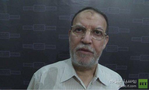 العريان يعلن عن وجود مخططات أمنية لتفجيرات في القاهرة والجيزة