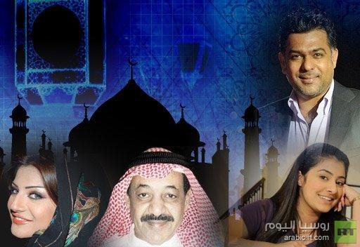 مطلقات صغيرات .. دراما خليجية تعالج قضايا عربية في رمضان 2013