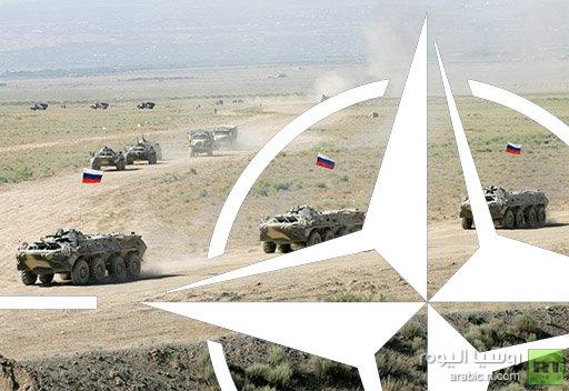 توجيه دعوة إلى دول الناتو لمراقبة المناورات الاستراتيجية الروسية البيلوروسية