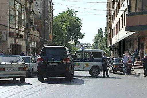 مقتل مسلحين اثنين واصابة 3 من رجال الشرطة في تبادل إطلاق النار بداغستان