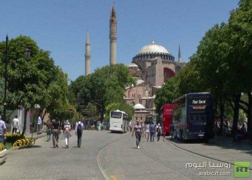البنك المركزي التركي يرفع سعر الفائدة