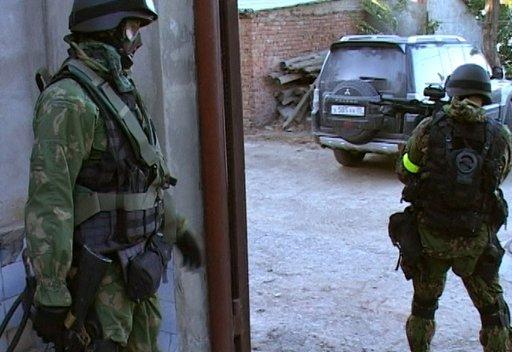 تضارب الأنباء حول اعتقال شخص في داغستان يشتبه بأنه حارب في صفوف المعارضة السورية