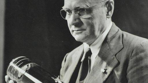 فلاديمير زفوريكين – مخترع التلفزيون