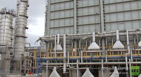 دمشق وطهران توقعان اتفاقية إطارية لنقل الغاز الإيراني إلى سورية عبر العراق