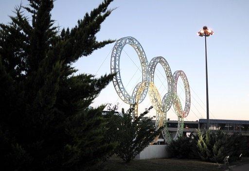 التحضيرات لاستضافة أولمبياد سوتشي 2014 جارية على قدم وساق