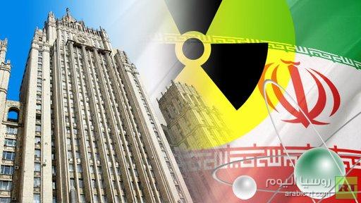 موسكو: العقوبات الأمريكية الإضافية ضد إيران تهدف لخنقها اقتصاديا