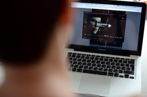 تفعيل قانون حماية حقوق نسخ ونشر الفيديو على الانترنت في روسيا