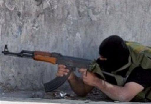 القضاء على عضو في المجموعة المسلحة بقبردين بلقار