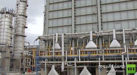 روسيا تواصل صدارتها لمنتجي النفط