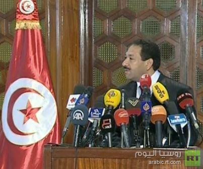 وزير الداخلية التونسي يؤكد إحباط 5 عمليات إرهابية