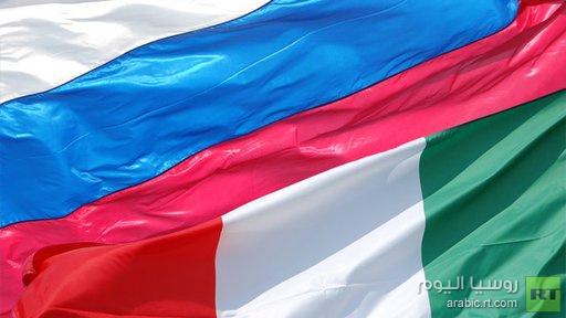 الوضع في الشرق الأوسط على طاولة اجتماع وزراء الخارجية والدفاع في روسيا وايطاليا