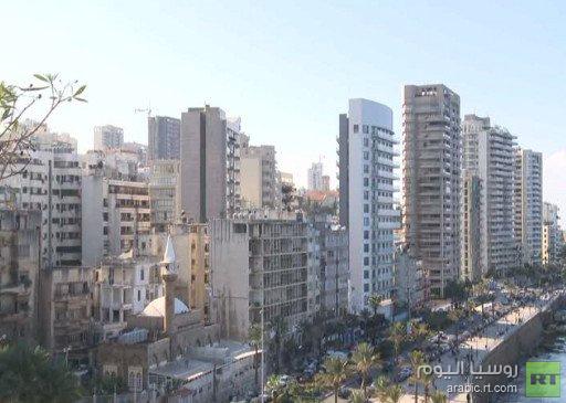 تراجع السياحة في لبنان بنسبة 27%