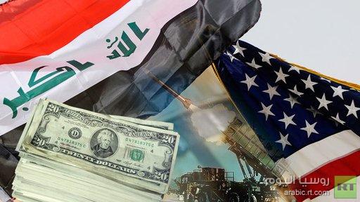 العراق يعتزم شراء أسلحة من الولايات المتحدة بقيمة ملياري دولار
