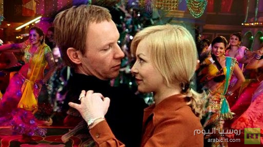 بوليوود تنتج فيلما يتطابق مع فيلم سوفيتي يعرض في روسيا سنويا في رأس السنة