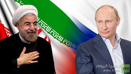 بوتين يلتقي الرئيس الإيراني الجديد في قرغيزيا 13 من الشهر القادم