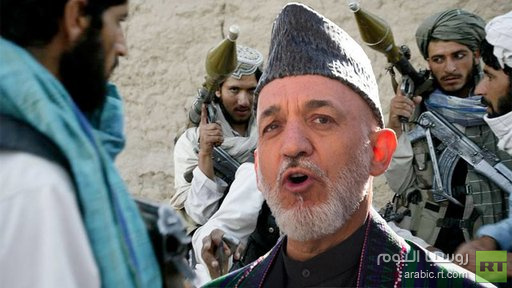 السعودية او تركيا مكانا لاجراء مفاوضات سلام بين الحكومة الأفغانية وطالبان