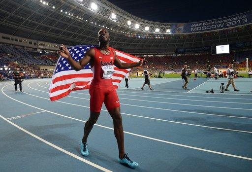 بطولة العالم لألعاب القوى.. الأمريكي ميرت بطلا لسباق 400 متر عدوا