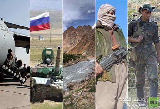 ما بعد الانسحاب الأمريكي من أفغانستان