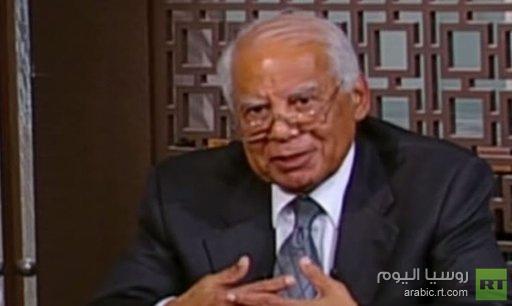 الببلاوي يقول ان قرار فض الاعتصام لم يكن سهلا وإبراهيم يعلن مقتل 43 شرطيا