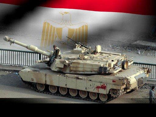 قبل اجتماع الحكومة الببلاوي والسيسي وإبراهيم يناقشون الأوضاع الأمنية في مصر