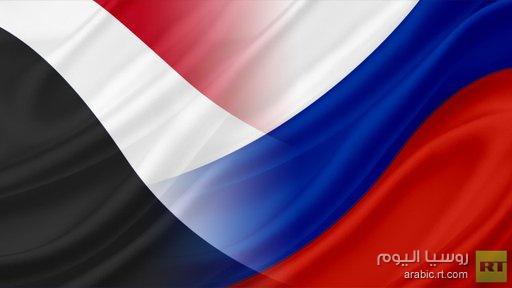 الرئيس بوتين يعين فلاديمير ديدوشكين سفيرا لروسيا في اليمن