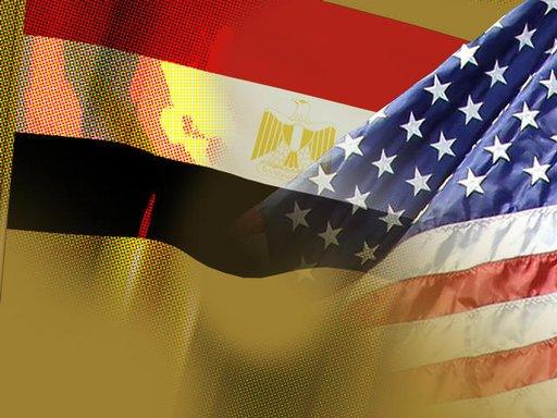سيناتور أمريكي: المساعدات الأمريكية إلى مصر قد علقت بالفعل