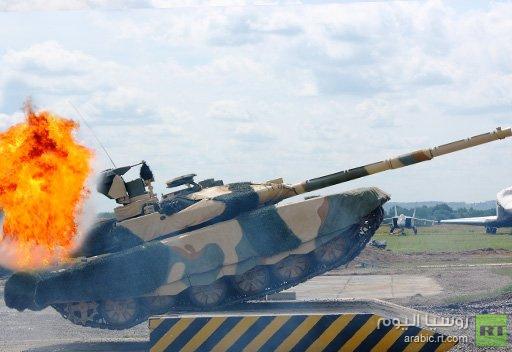 وزير الدفاع الروسي يقترح استخدام غشاء