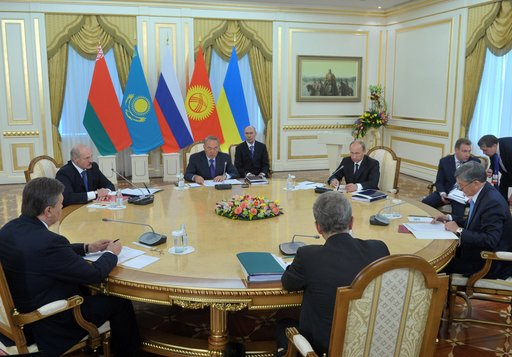 الاتحاد الجمركي قد يتخذ تدابير وقائية بحق البضائع الأوكرانية