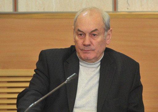 إيفاشوف: روسيا يمكن أن توسع وجودها العسكري في البحر المتوسط ردا على تعزيز الوجود الأمريكي فيه