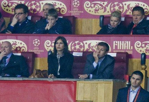 الملياردير أبراموفيتش يتوقف عن تمويل الكرة الروسية