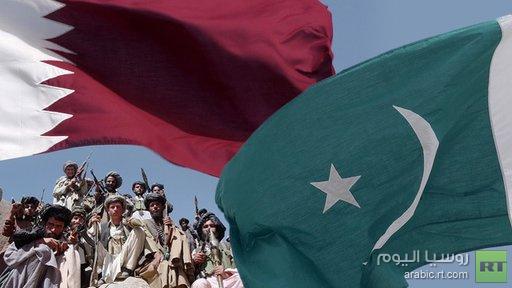 باكستان ستسعى إلى إقناع